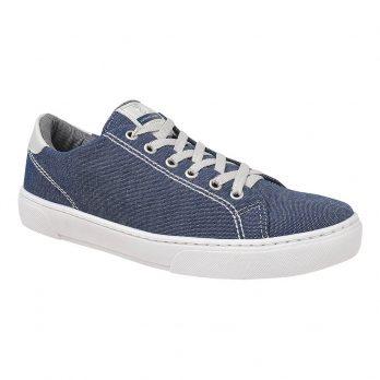 Sapatênis Casual em Jeans STIR – REC130